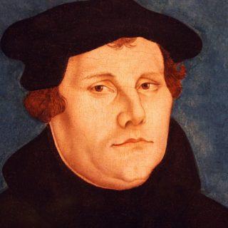 Martin Lutero, 500 anni dopo: giornata di studio alla ...